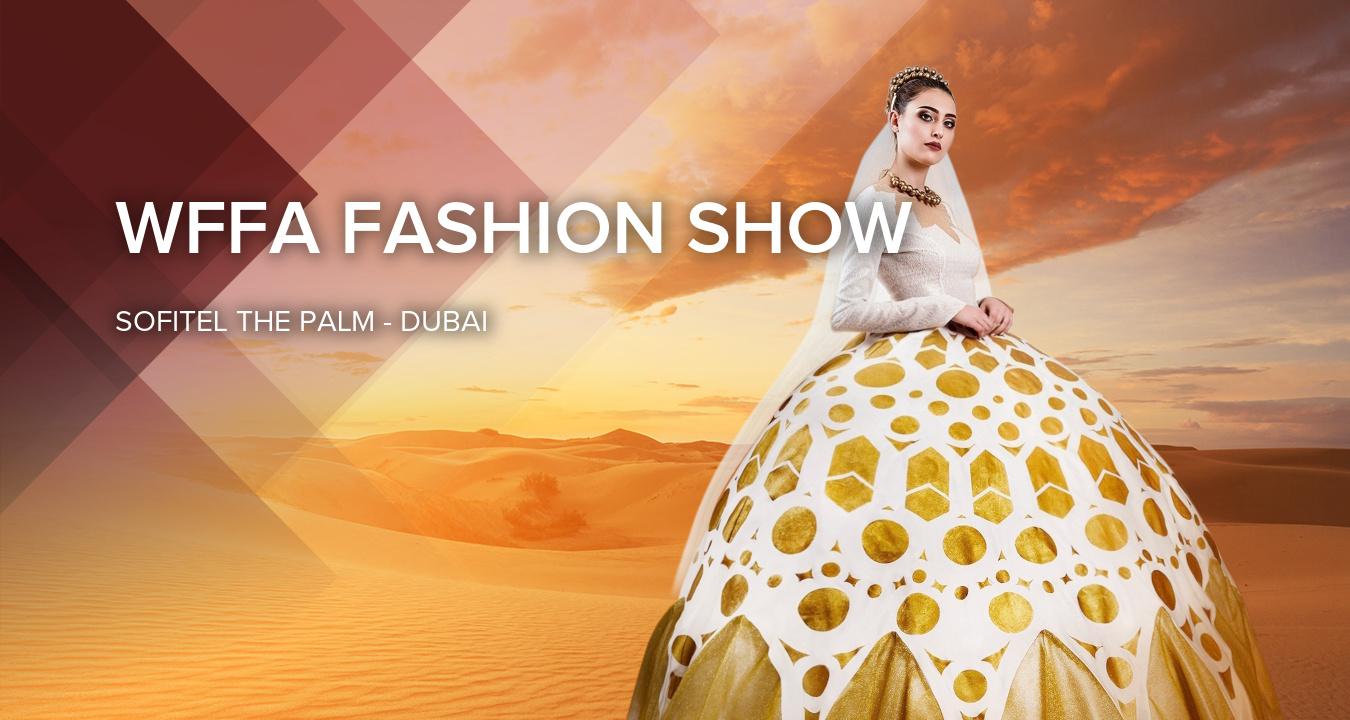 WFFA Fashion Show