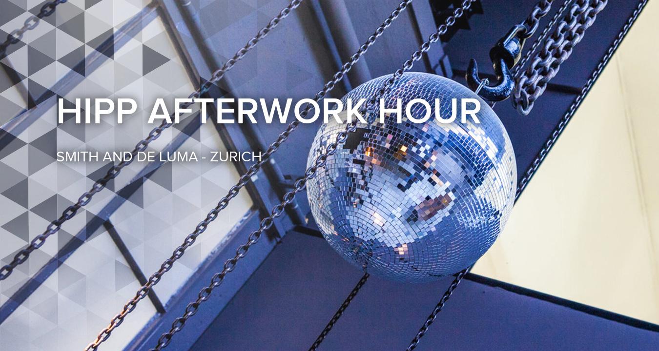 Hip Afterwork Hour