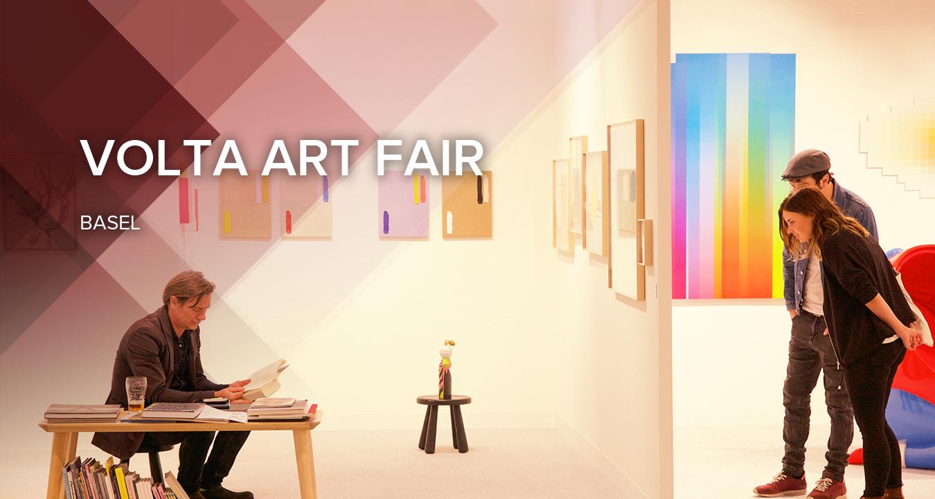VOLTA Art Fair